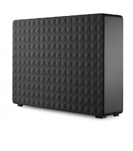 Seagate Expansion Desktop Drive 3TB, USB3.0, Black (STEB3000200)
