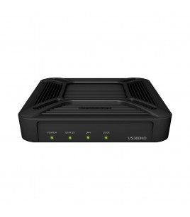 Synology VS360HD Ultra compact PC-less live view and playback solution
