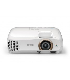 Epson EH-TW5350 3D FHD Home Cinema Projector, 1920x1080, 16:9, 2200 Lumen, VGA, HDMI, USB, Wi-Fi Direct (V11H709040)