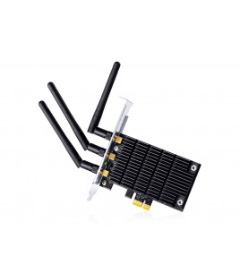 TP-Link AC1750 Wireless Dual Band PCI Express Adapter (Archer T8E)