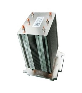 Dell Heatsink for additional CPU for Dell PowerEdge R630 Kit (412-AAFB)