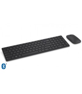 Microsoft Designer Bluetooth Desktop Keyboard/Mouse set, GR (7N9-00016)