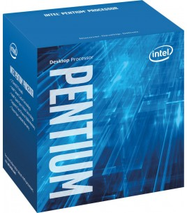 Intel Pentium G4500, 3.50GHz, 3MB Cache, Socket 1151, Intel HD 510, Dual Core, Box (BX80662G4500)