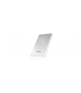 RaidSonic ICY BOX External 2.5-inch aluminum HDD enclosure with USB 3.0 (IB-253U3)
