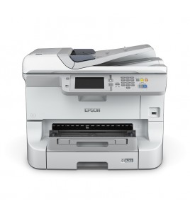 Epson Workforce WF-8510DWF Color MFP, Print, Copy, Scan, Fax, A3+, USB, WiFi, Ethernet (C11CD44301)