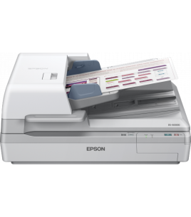 Epson Workforce DS-60000 Flatbed Scanner, A3, 600x600dpi, USB2.0 (B11B204231)