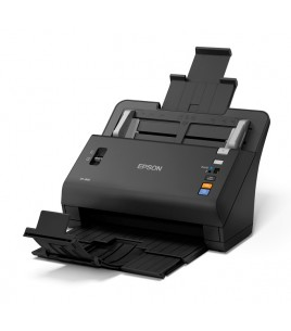 Epson DS-860 ADF Document Scanner, A4, 600x600dpi, Duplex, USB2.0 (B11B222401)