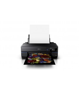Epson SureColor SC-P800 Inkjet Printer, A2, 2880x1440dpi, USB, WiFi, Ethernet (C11CE22301BX)