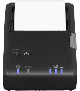 Epson TM-P20 Portable Receipt Printer, USB, Bluetooth (C31CE14552)