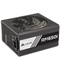 Corsair RM650i, 650W 80 Plus Gold Modular PSU (CP-9020081-EU)