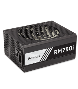 Corsair RM750i, 750W 80 Plus Gold Modular PSU (CP-9020082-EU)