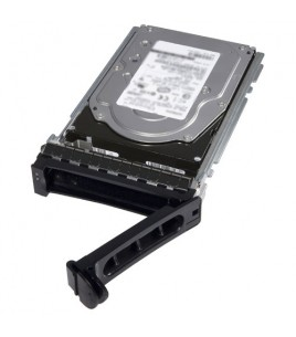 Dell 1TB 2.5-inch 7200rpm SATA Hot Plug HDD w/ 3.5-inch adapter (400-AEFB)