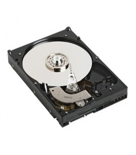 Dell 2TB 3.5-inch 7200rpm SATA Hot plug HDD (400-AEGG)