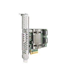 HP H240 12Gb 2-ports Int Smart Host Bus Adapter (726907-B21)