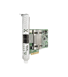 HP H241 12Gb 2-ports Ext Smart Host Bus Adapter (726911-B21)