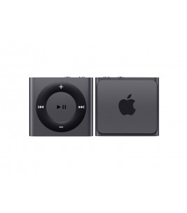 Apple iPod Shuffle 2GB, Space Gray (MKMJ2BT/A)