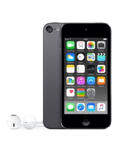 Apple iPod Touch 16GB, Space Gray (MKH62BT/A)