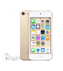 Apple iPod Touch 32GB, Gold (MKHT2BT/A)