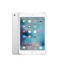 Apple iPad Mini 4 128GB, WiFi, Silver (MK9P2RK/A)