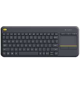 Logitech K400 Plus Wireless Touch Keyboard (920-007145)