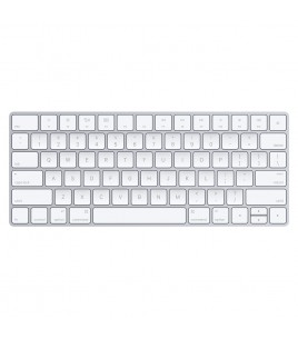 Apple Magic Keyboard, English (MLA22Z/A)