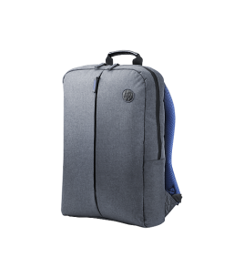 HP Value Backpack for 15.6-inch notebooks (K0B39AA)