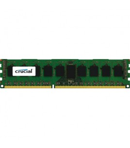 Crucial 8GB 1600 MHz DDR3L CL11 (CT102464BD160B)