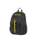 HP Sport Backpack for 15.6-inch Notebooks, Black/Yellow (F3W17AA)