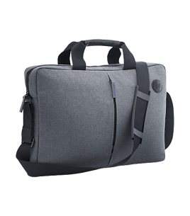 HP Value Topload Cary Case for 17.3-inch Notebooks (T0E18AA)