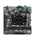 ASRock QC5000M-ITX/PH, A4-5000 Quad-Core, 2xDDR3, 2xSATA3, AMD HD 8330, HDMI, USB3.0,  Mini-ITX (90-MXGYS0-A0UAYZ)
