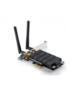 TP-Link AC1300 Wireless Dual Band PCI Express Adapter (ARCHER T6E)