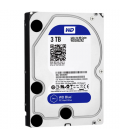 Western Digital Blue, 3TB 3.5-Inch Desktop HDD, 5400rpm, 64MB Cache (WD30EZRZ)