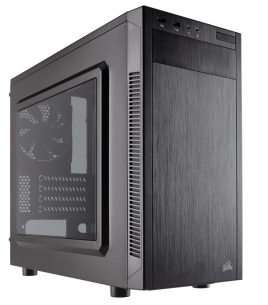 Corsair Carbide Series 88R mATX Midi-Tower Case (CC-9011086-WW)