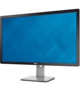 Dell UltraSharp UP3216Q  31.5-inch Ultra HD IPS Monitor, 3840x2160, 6ms, HDMI, DP, USB, Card Reader, HAS (210-AGUR)