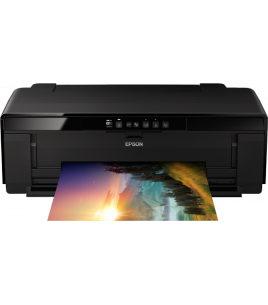 Epson SureColor SC-P400 Inkjet Printer, A3+, 5760x1440, 9ppm, USB, LAN, WiFi (C11CE85301)