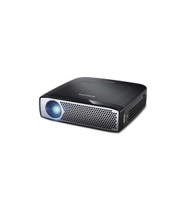 Philips PicoPix Pocket projector PPX4935, DLP, 1280x720, 100K:1, 350 Lumen, mini HDMI, mUSB, WiFi, Audio, Android OS (PPX4935/EU)