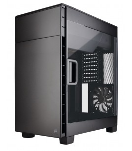 Corsair Carbide Series Clear 600C Inverse ATX Full-Tower Case (CC-9011079-WW)