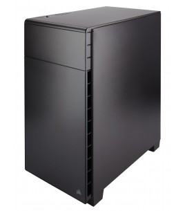 Corsair Carbide Series Quiet 600Q Inverse ATX Full-Tower Case (CC-9011080-WW)
