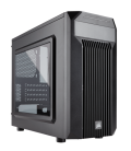 Corsair Carbide Series SPEC-M2 MicroATX Gaming Case (CC-9011087-WW)