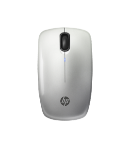 HP Z3200 Natural Silver Wireless Mouse (N4G84AA)