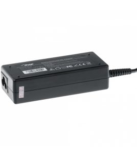 Akyga 65W Power Supply for HP Notebooks, 7.4x5mm+pin (AK-ND-03)