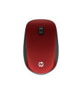 HP Z4000 Wireless Mouse, Red (E8H24AA)