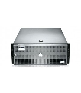 Dell PowerEdge R905, 2xAMD Opteron 8347 HE/8GB/No HDD/DVD/Dual PSU