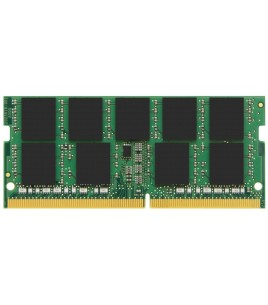 Kingston 8GB 2133MHz DDR4 CL15 ECC SODIMM (KVR21SE15D8/8)