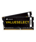 Corsair Value Select 32GB (2x16GB) 2133MHzDDR4 CL15 SODIMM (CMSO32GX4M2A2133C15)