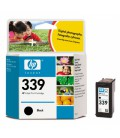 HP 339 Black InkJet Print Cartridge (21ml) (C8767EE)