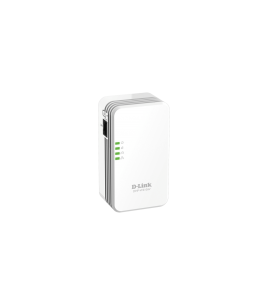 D-Link PowerLine AV 500 Wireless N Extender (DHP-W310AV)