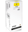 Epson T878440 XXL Ink Cartridge, Yellow (C13T878440)