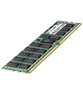 HP 8GB Single Rank x4 DDR4-2133 Registered Memory Kit (803028-B21)