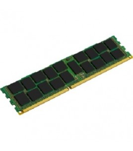 Kingston Value RAM 16GB Module  DDR3 1600MHz CL11 , Intel Validated ECC Registered w/Parity (KVR16R11D4/16I)
